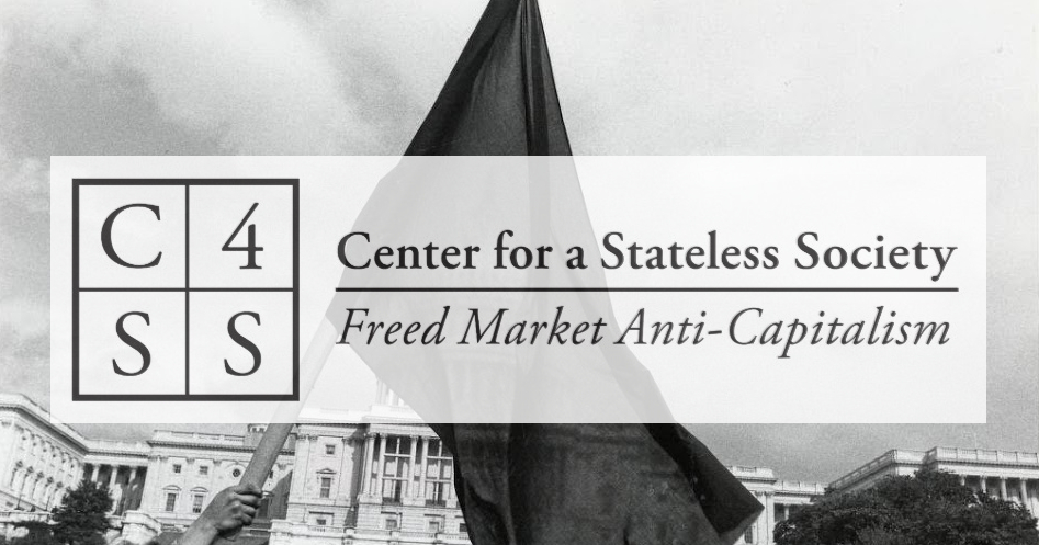 what is a stateless society