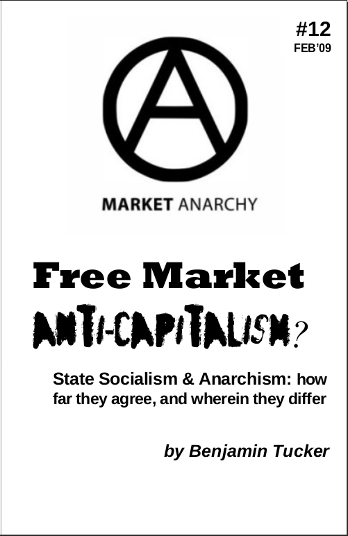 marxism and free market - his ideas for free market opened the world to capitalism marxist marxist perspective- capitalism is organized around the concept of capital (the ownership and control of the means of production by those who employ workers to produce goods and services in exchange for.