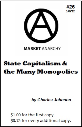 monopolies essays