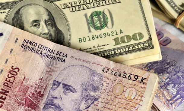 Vulture Funds vs. Argentina