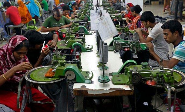 Wage Slavery and Sweatshops as Free Enterprise?