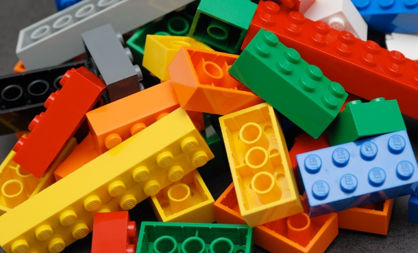 Lego and the Building Blocks of Patriarchy