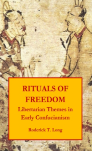 an overview of the philosophy of libertarianism Libertarianism—the philosophy of personal and economic freedom—has deep  roots in western civilization and in american history, and it's growing stronger.