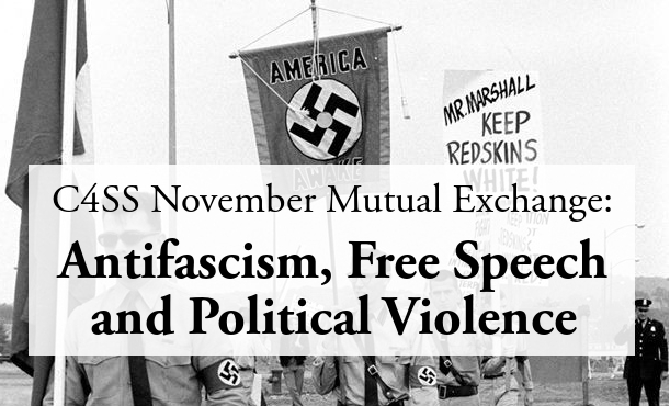 Mutual Exchange Symposium: Freedom of Speech and Political Violence