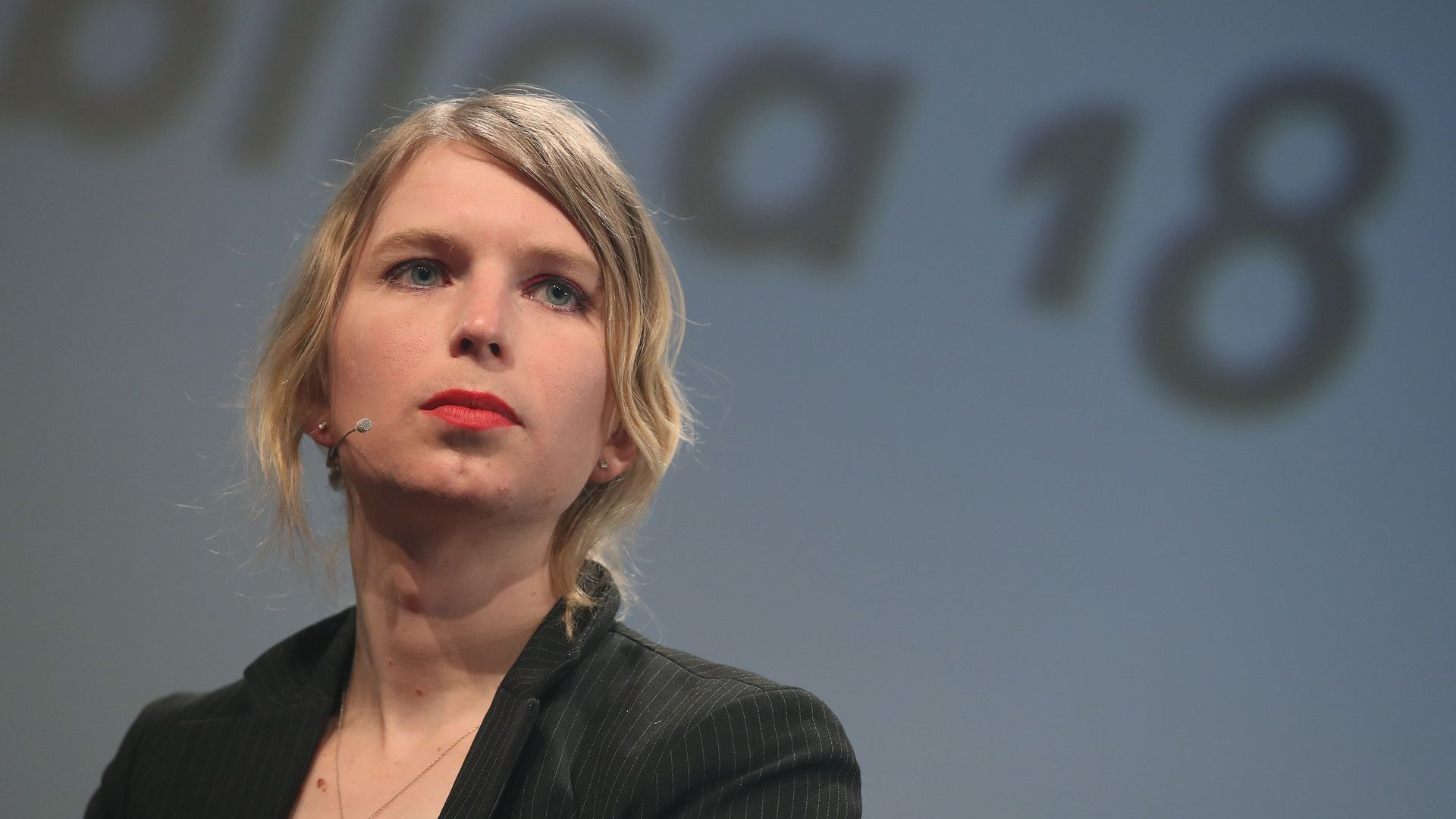 Support Chelsea Manning!