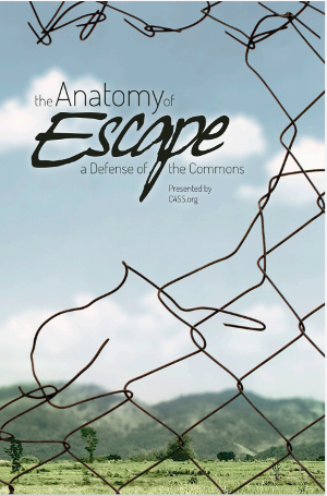 The Anatomy of Escape