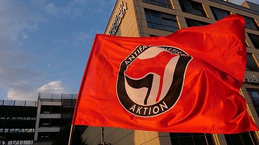 I Am Antifa