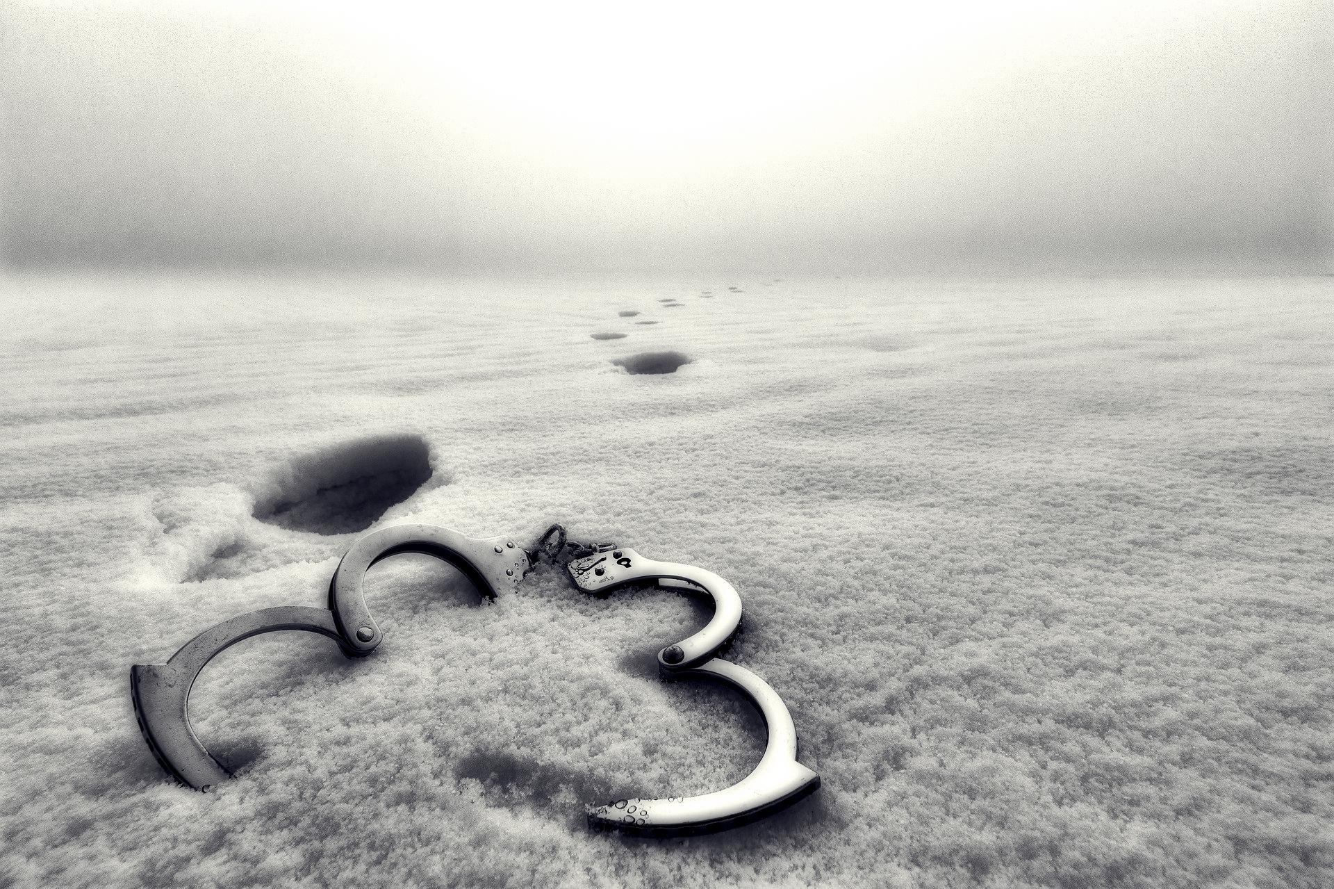 ReUp: Against the Criminal Justice System, Pt. I: No One Should Ever Be Punished