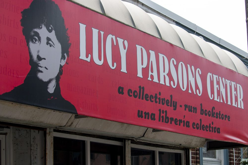 It's Time to Help the Lucy Parsons Center